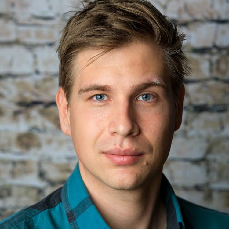 Filip Komnenovic