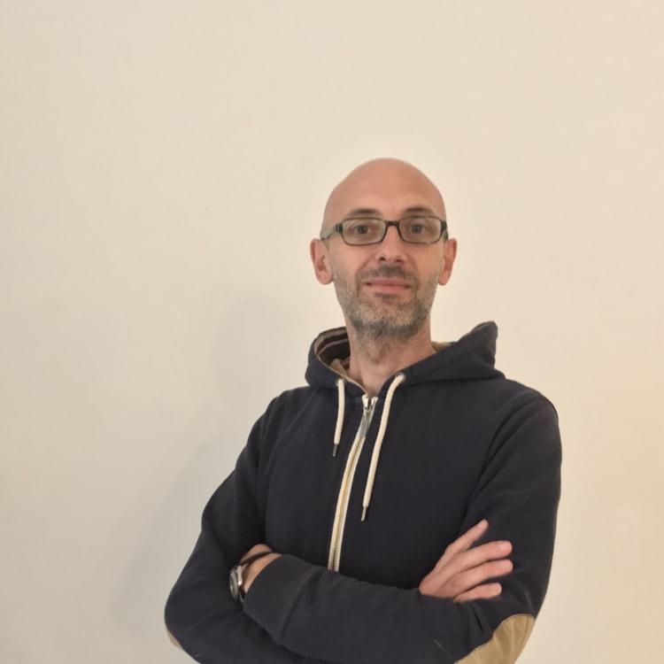 Giorgio Castellarin