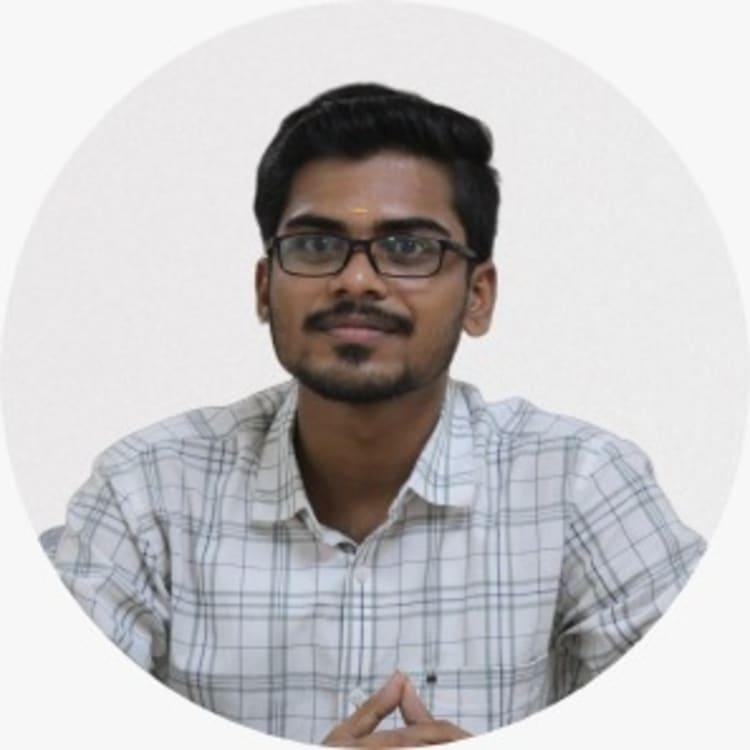 Gopinathan Palaniappan