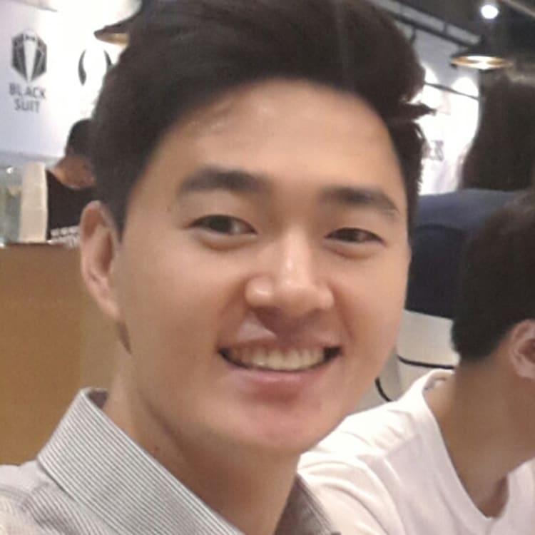 Sung-Jun (James) Ahn