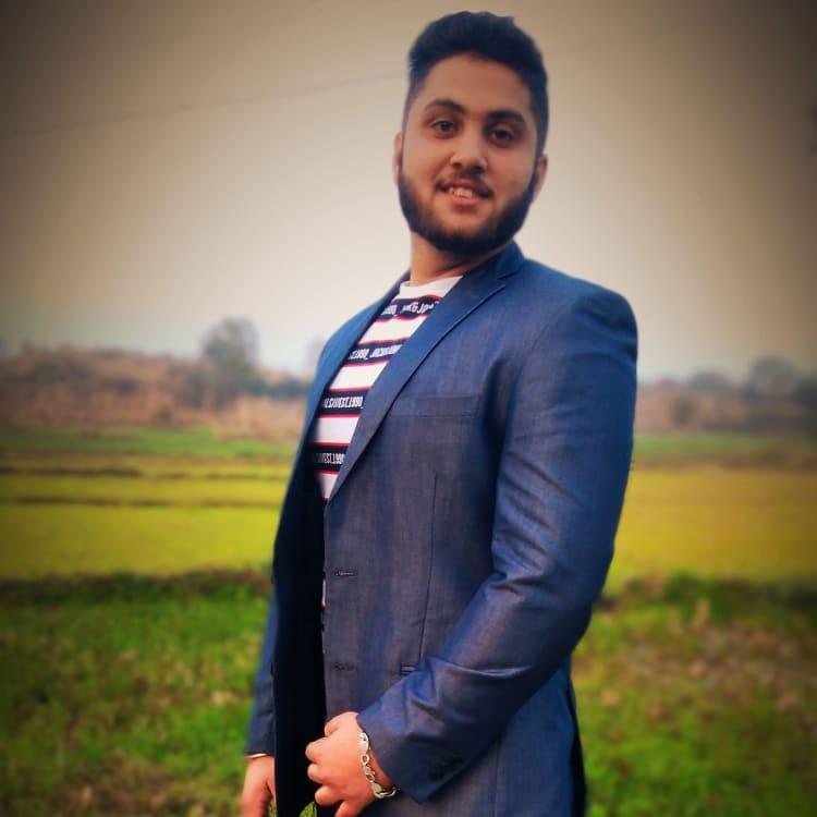 Jatin Arora
