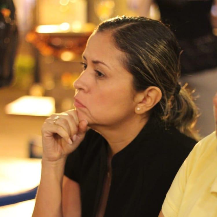 Jenny Barzallo Molina