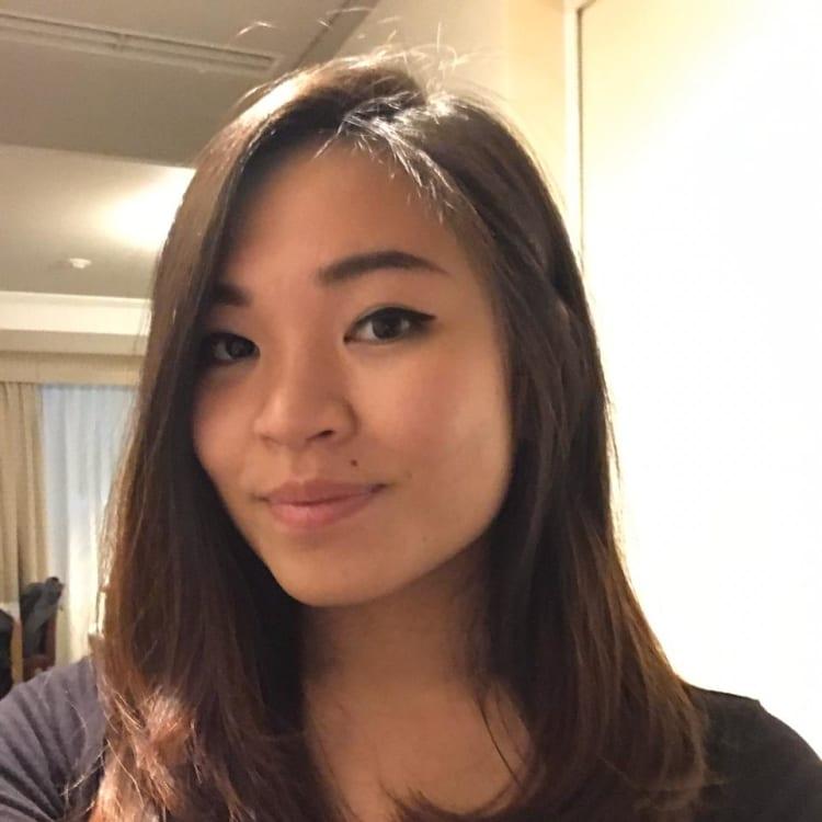 Jessica Casey Jaya