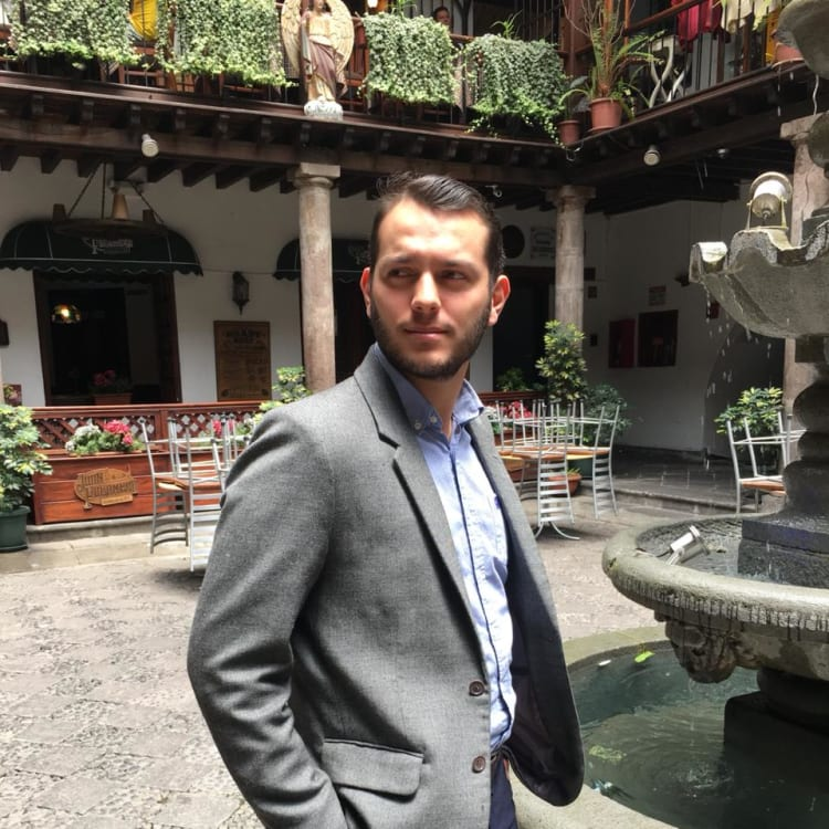 Juan Esteban Dousdebés Costa