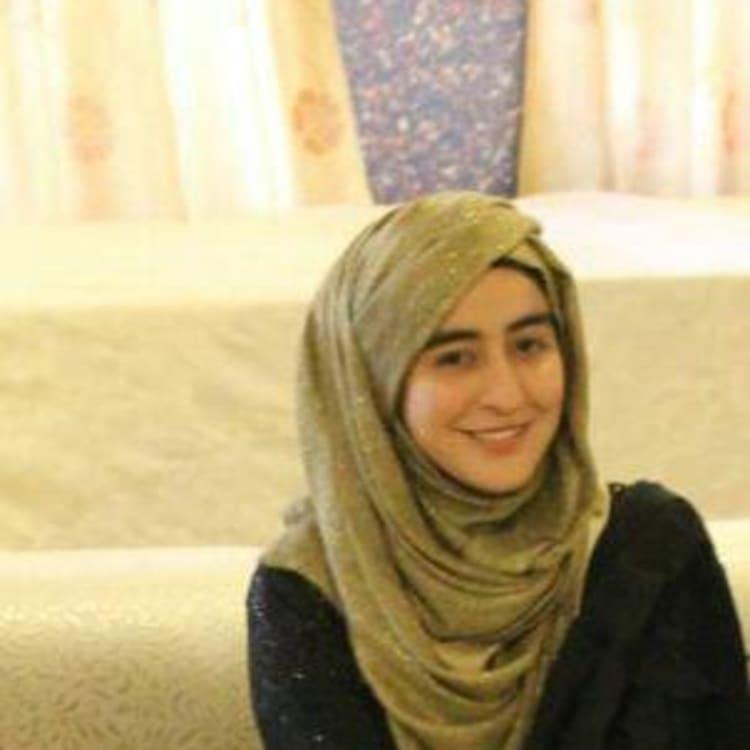 Kayenat Hameed Khan