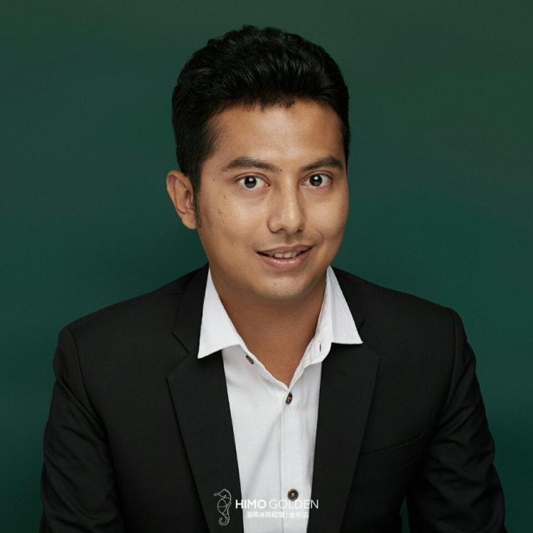 Kazi Md Hasanul Hoque