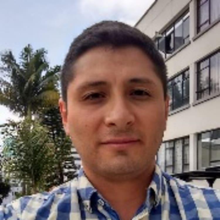 Kevin Paulo Barrero Sanabria
