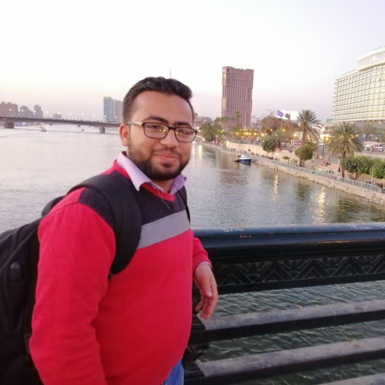 Khaled Gad