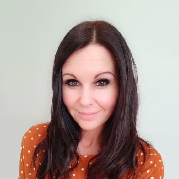 Kristina Svana