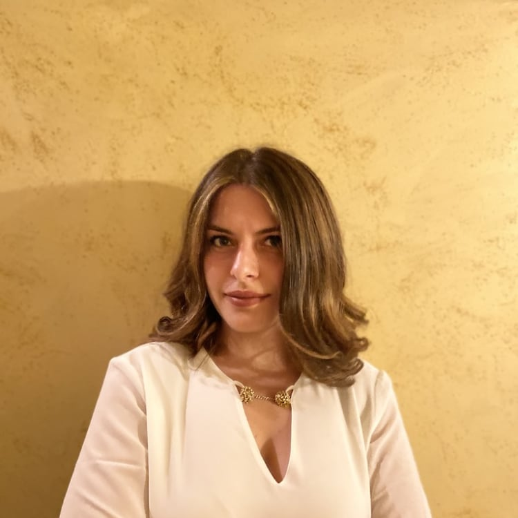Margherita Di Mezza