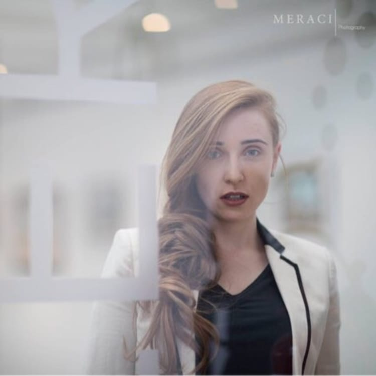 Masha Gubkina