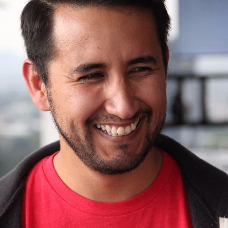 Martin Moscosa