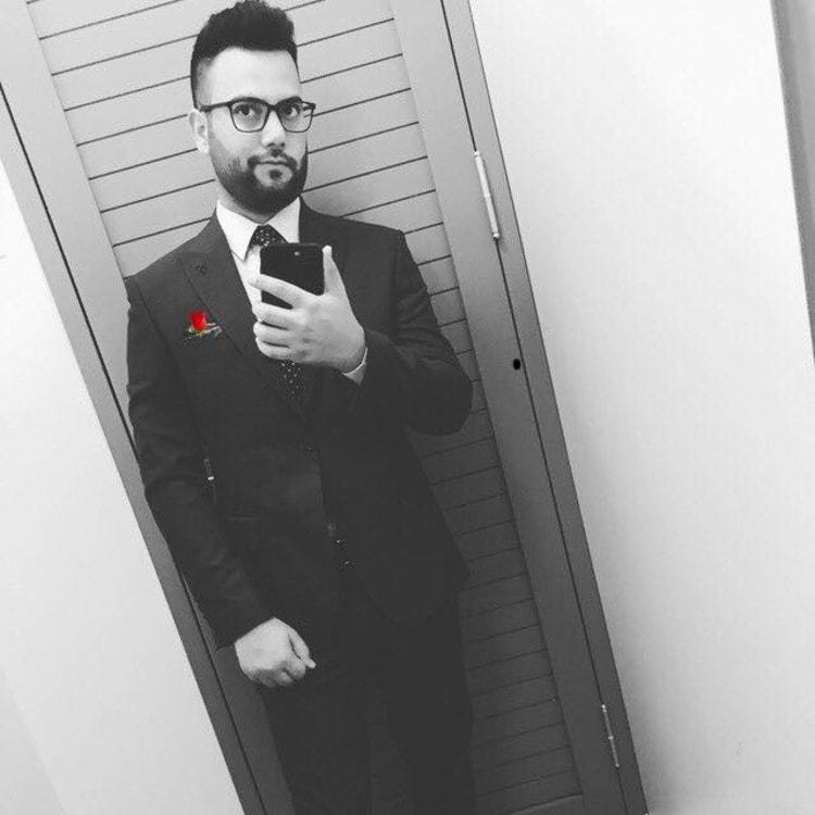 Mustafa Samir