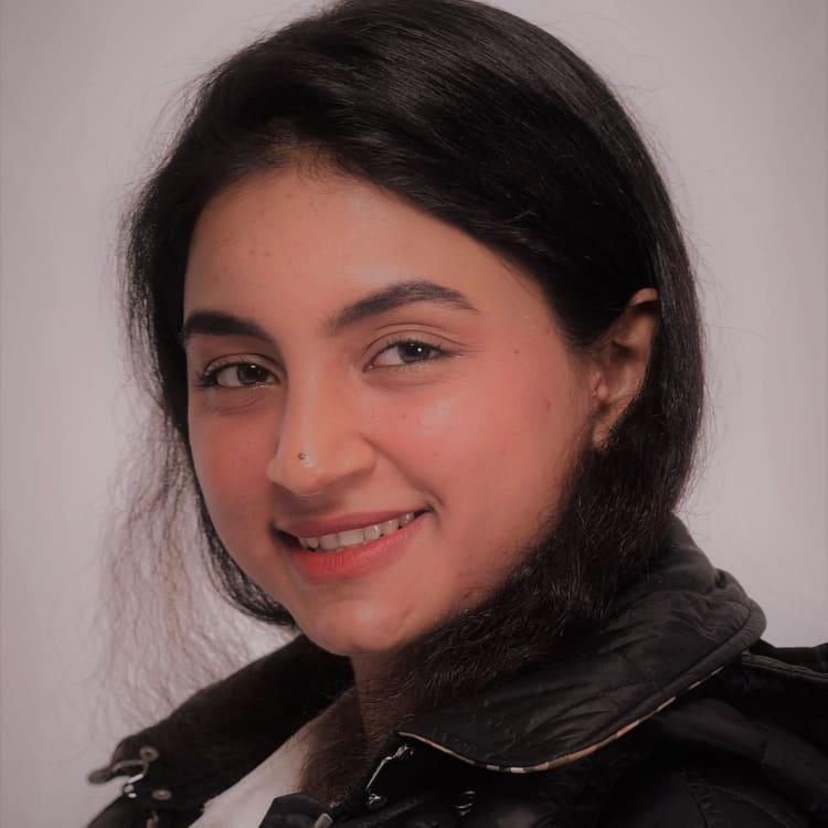 Nayana Arya