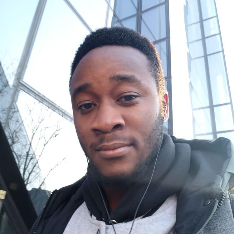 Oluwasheyi Oyename
