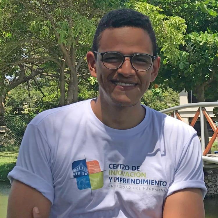 Oscar Fernando Solano Figueroa