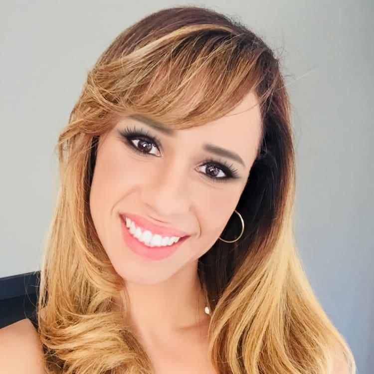 Pamela Ribeiro
