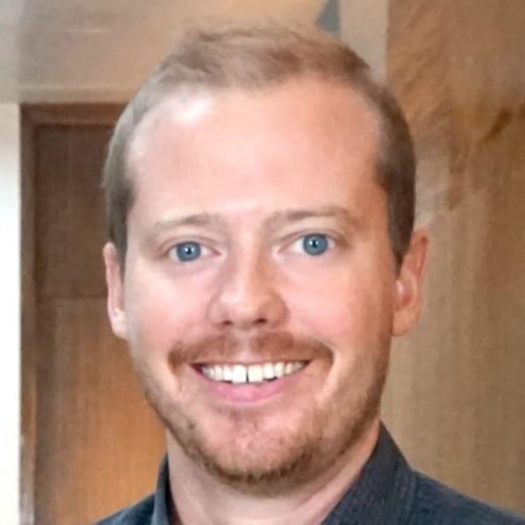 Patrick Linton
