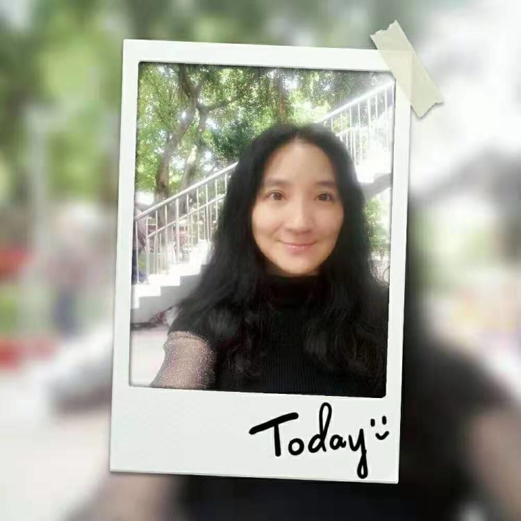 Deborah Zheng
