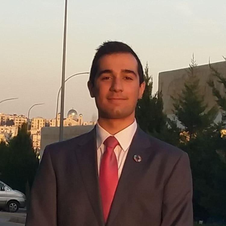 Raed Mehyar