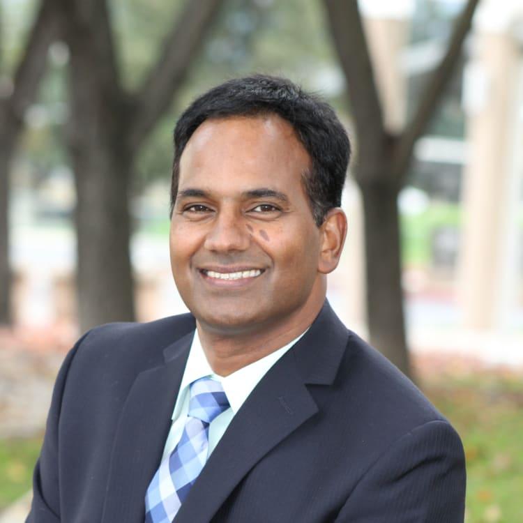 Rajeev Tiwari