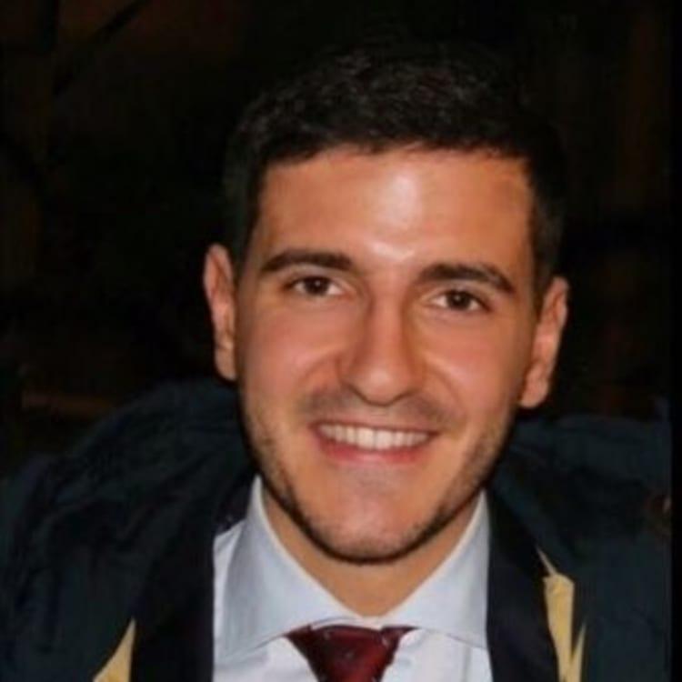Rinaldo Leone