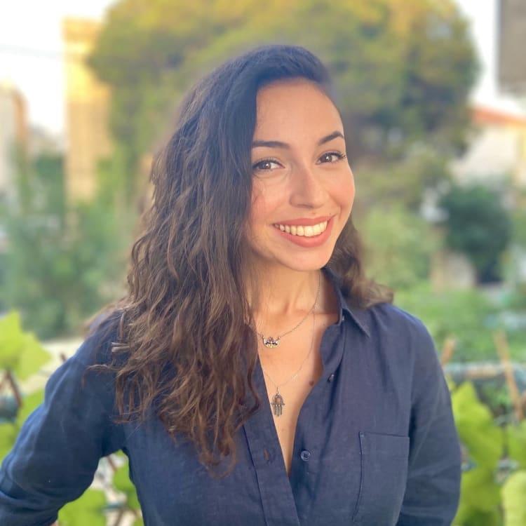 Sabrina Benioudren