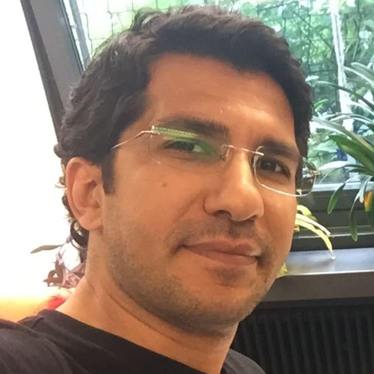 Saeed Rastegarian