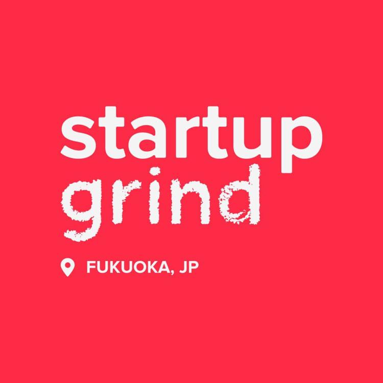 Startup Grind Fukuoka