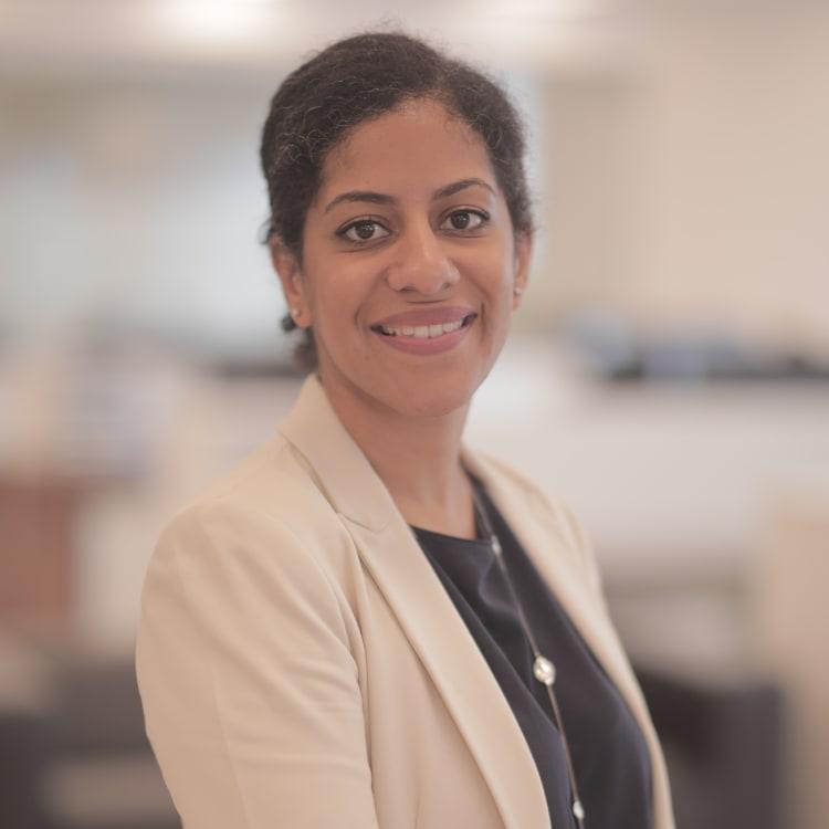 Sara Al Lamki