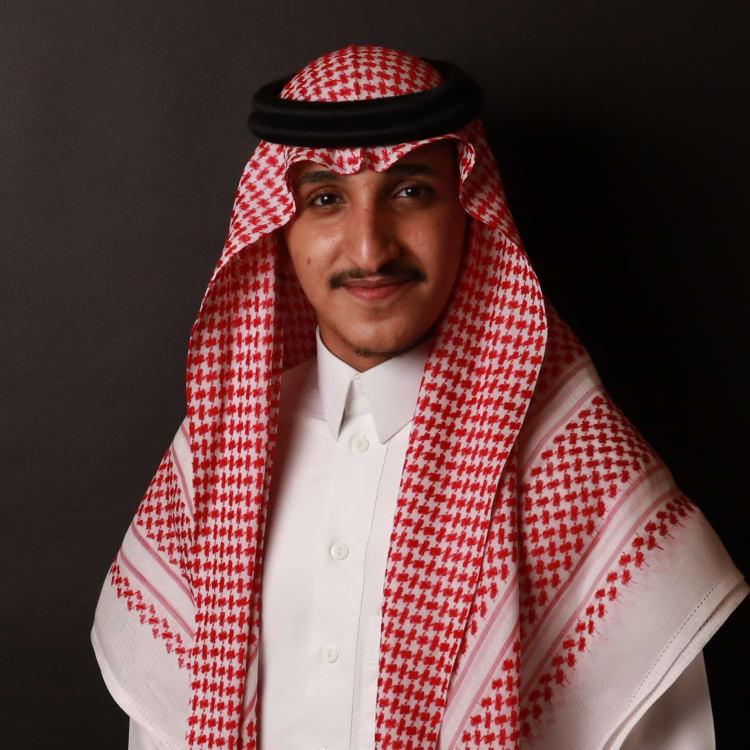 Saud Alqurashi