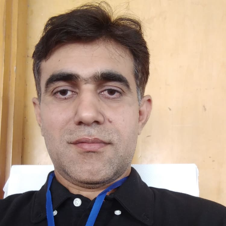 Shujaat Muzaffar