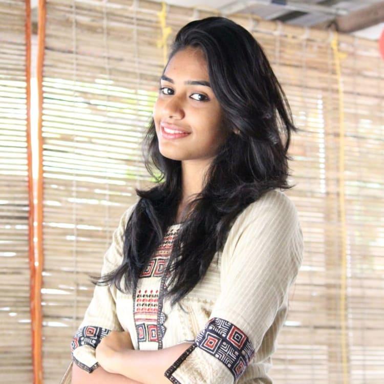 Siva Raghavi Startup Grind support