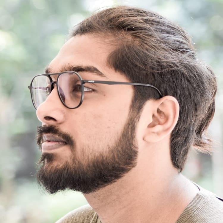 Sreehari Rajeev