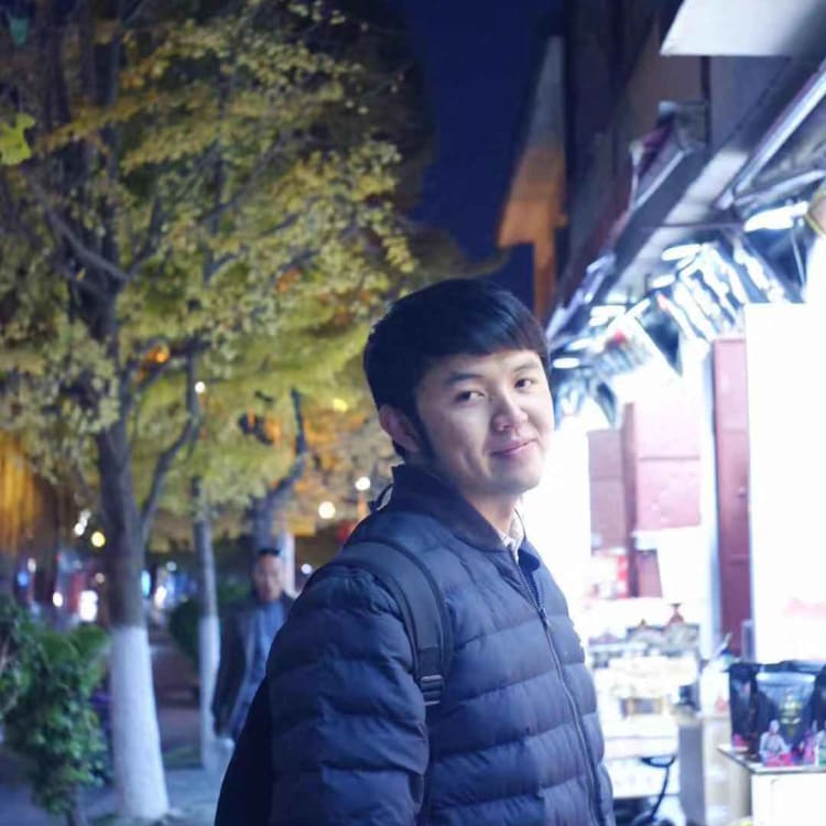 Steven Luo