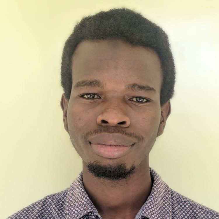 Sulaiman Abubakar Salihu