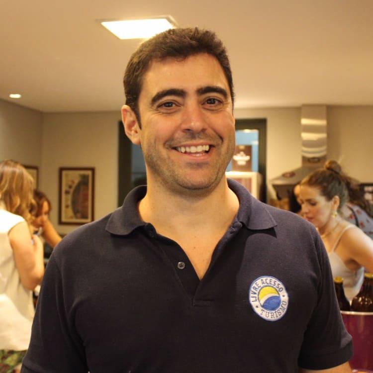 Thiago Zacharias