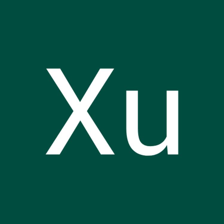 Xu Qitao