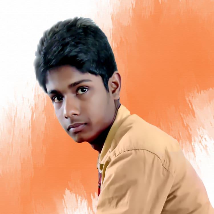 Yogeshwaran pachiyappan
