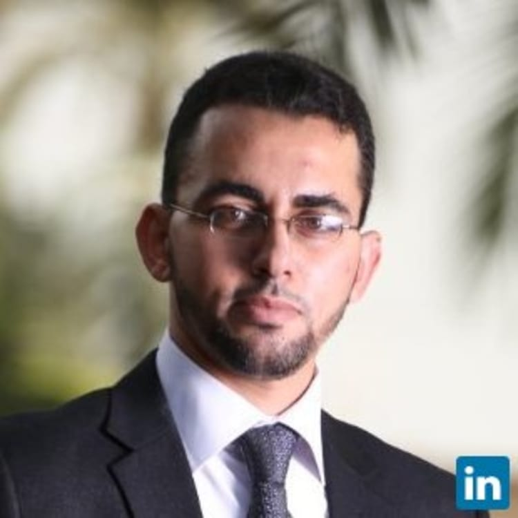 Yousef El Hallaq