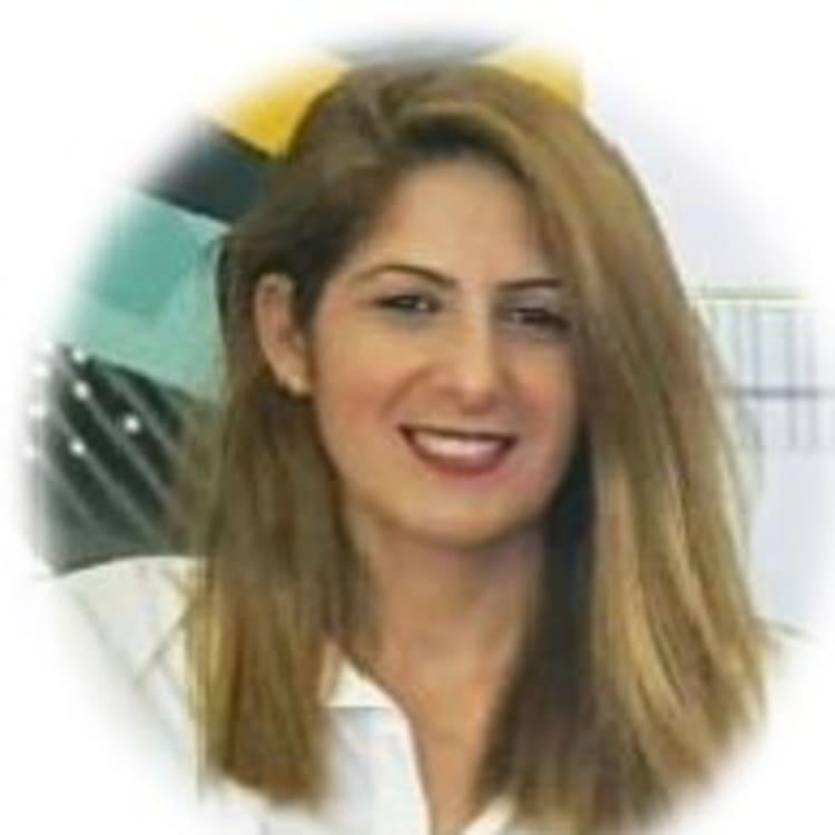 Hila Aharony