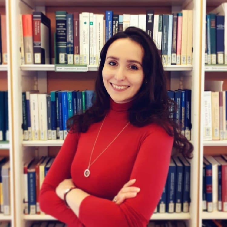 Gabriella Marcelja