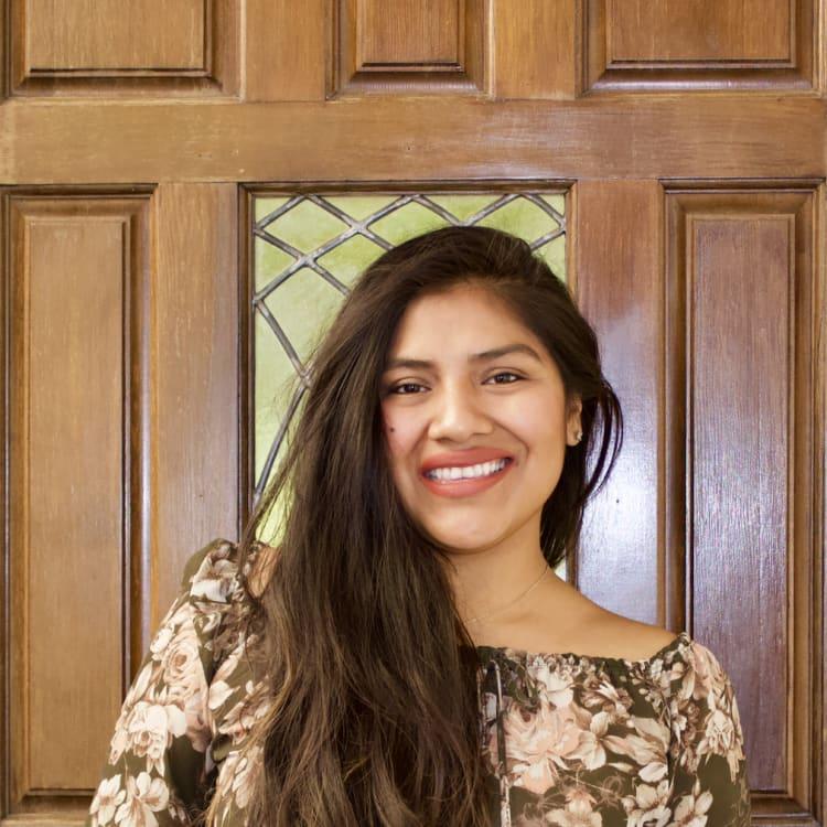 Rafaela Santillan