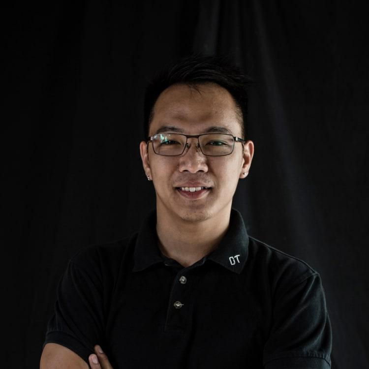 Malcolm Wu