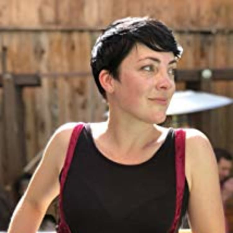 Nicole Hatley