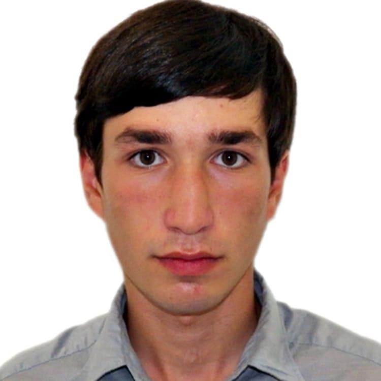 Merab Tevdorashvili