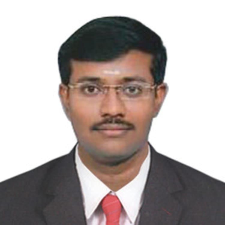 Sreejith Vignesh B P