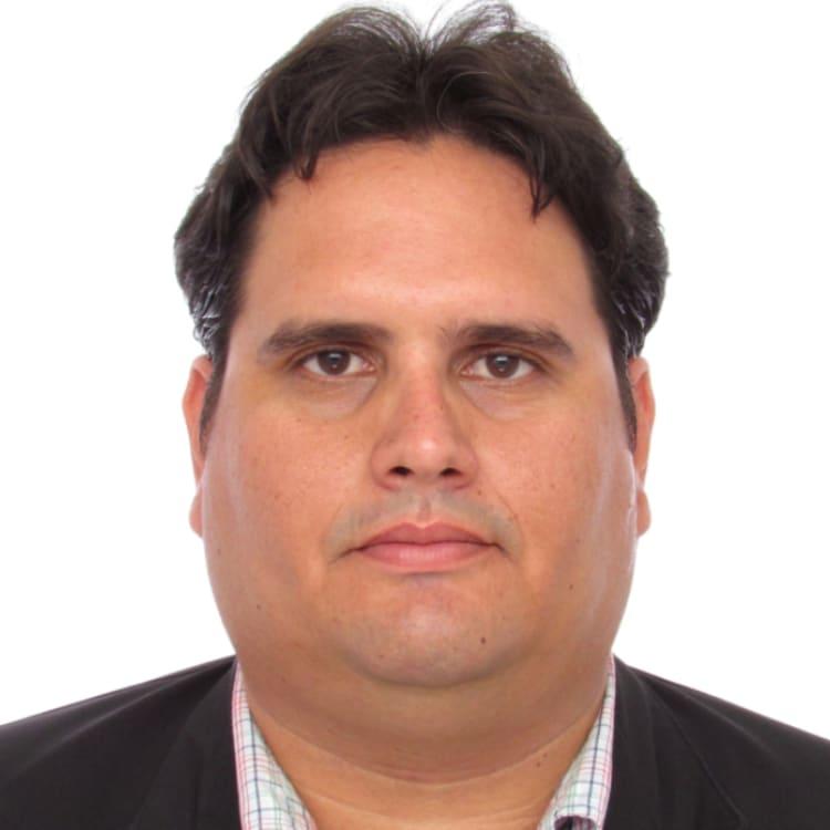 Gerardo Angulo-Cuentas