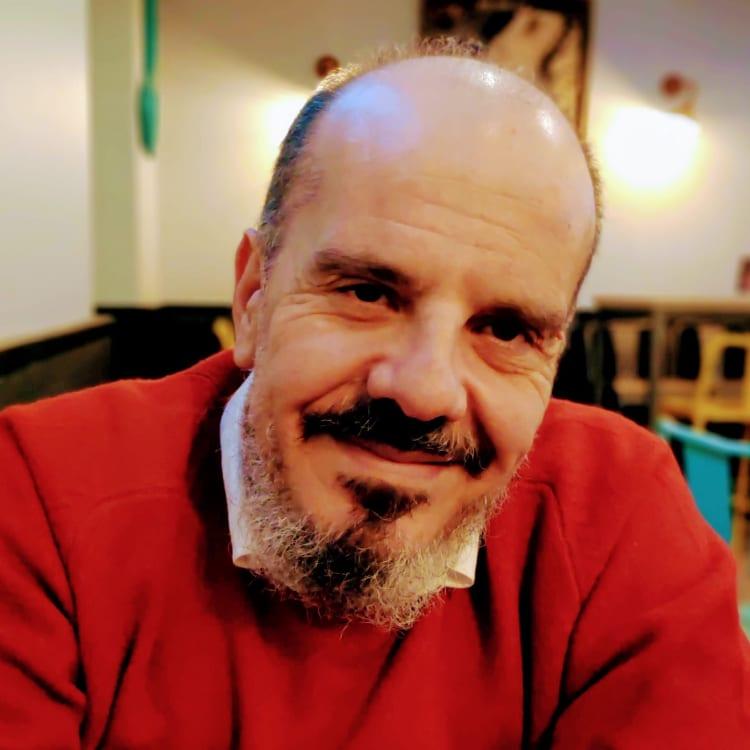 Jose Garcia Caballero