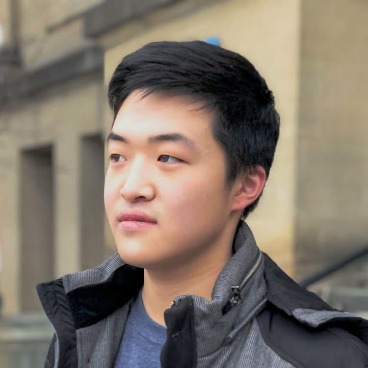 Ryan Ouyang